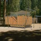 Unbuilt Architecture Awards-Park and Recreation Structures Revised