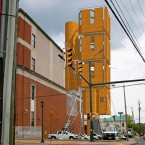 Unbuilt Architecture Awards-Trinity + 1